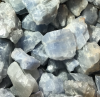 Calcite, Blue