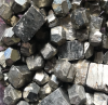 Pyrite, Small Cubed, or Octahedral