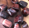 Tiger Eye, Red