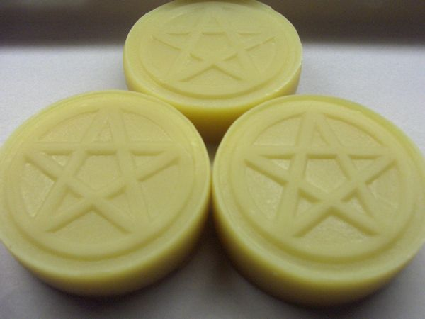 Witchy Soap