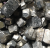 Pyrite, Small Cubed or Octahedral