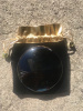 Obsidian Scying Mirror -