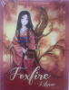 Foxfire The Kitsune Oracle